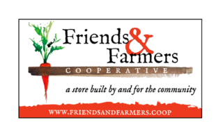 Friends & Farmers Cooperative