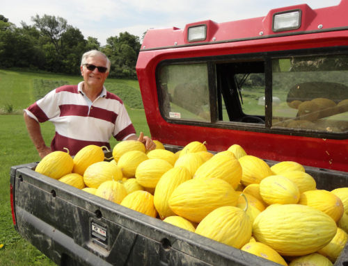 Community Partner  Bill Zimmer