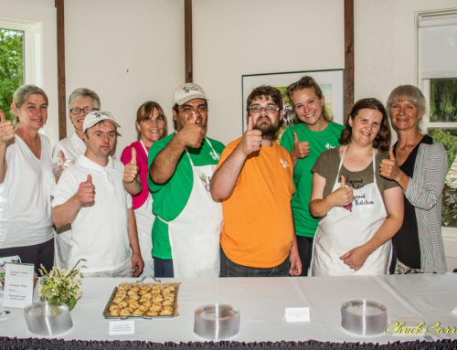 Plow to Plate Harvest Dinner – August 21, 2019